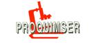 Sector Distribución: Cliente Proquimser